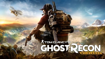 Tom Clancy's Ghost Recon Wildlands: Reviewed by an 11-year-old